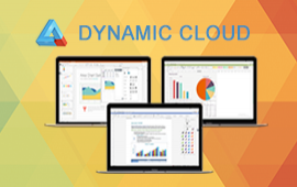 Dynamic Cloud