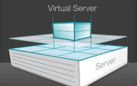 Виртуал сервер/ Virtual server