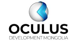 """Oculus development mongolia"" баг"