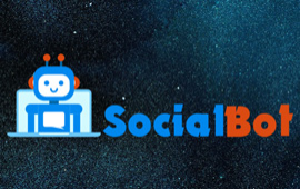 СошиалБот /SocialBot/